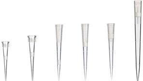 Filterspitze zum pipettieren, filtertips
