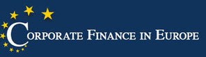 réseau Corporate Finance in Europe