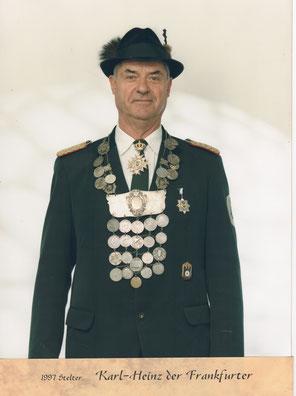 1997 - Karl-Heinz Stelter