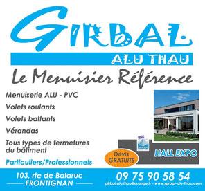 Girbal Alu Thau