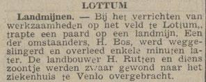 23-5-1945 Dagblad voor Noord Limburg
