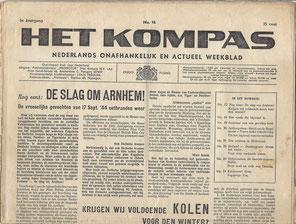 Het Kompas 1945