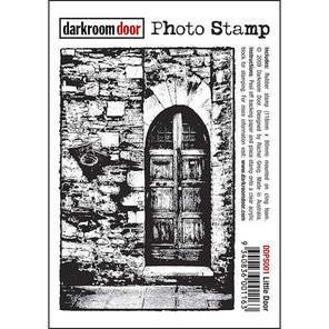UK Stockist Darkroom Door Photo Stamps