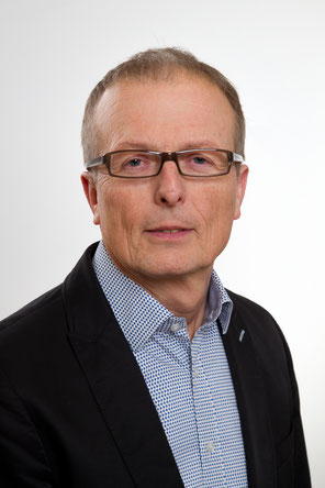 Inhaber Norbert Niklas
