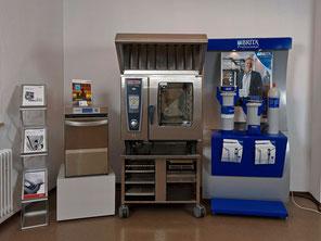 Showroom für Gastrotechnik in Feldkirchen-Westerham