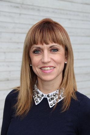 Anita Doria MPA HNO Praxis Chur