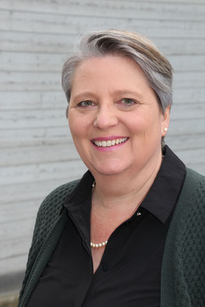 Edith Müller MPA HNO Praxis Chur