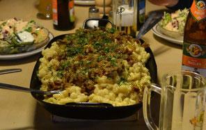 Allgäuer Kässpatzen