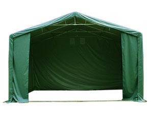 location de hangars PVC pour campings-cars, caravanes, voitures