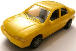 035 Mondeo Stufenheck 1993 - 1996