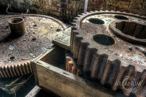 Sugar Factory N.
