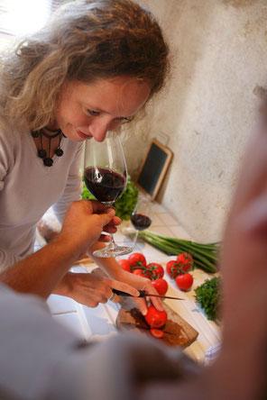 VinoLoire - Vincent Delaby - Excursions privilégiées dans les domaines vignobles du Val de Loire - Journée découverte des vins de Loire en Touraine