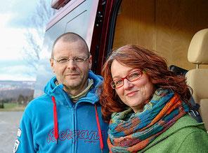 Margitta Gärtner & Dirk Reuße