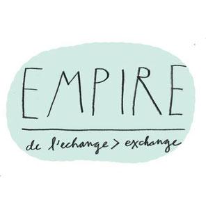 Empire Exchange :: 5225 Boul. St-Laurent, Montréal