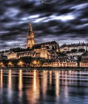 Münster by _bernstagram_fotograf/in: @wl_swissphotography