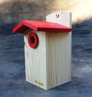 Купить домик для синиц. Купить домик для диких птиц. Купить скворечник в детский сад.