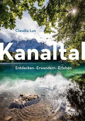 Buch Kanaltal, Julische Alpen, Tarvis