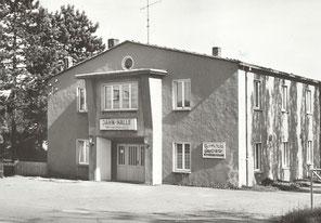 Bild: Teichler Wünschendorf Erzgebirge Jahn-Halle