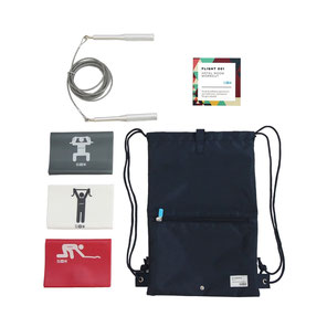 Flight 001 F1 Fitness Kit