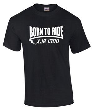 XJR1300 Tuning Zubehör T-Shirt yamaha motorrad spruch motiv biker