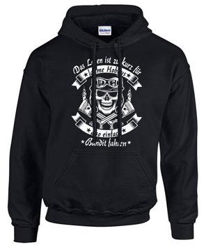 Bandit Suzuki Tuning Zubehör Sweatshirt