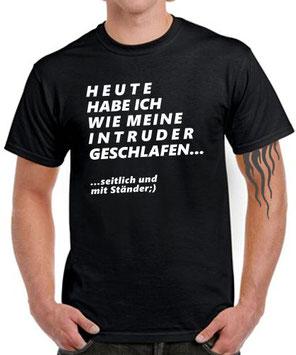 INTRUDER Tuning Zubehör T-Shirt
