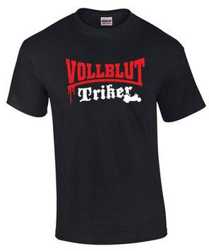 Trike Tuning Zubehör Umbau Triker Treffen T-Shirt