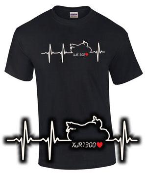 XJR 1300 Tuning T-Shirt
