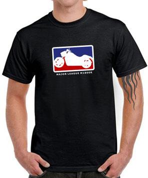 M 1800 R INTRUDER Tuning Zubehör T-Shirt Spruch
