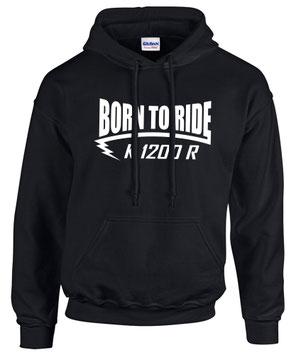 K 1200 R Sweatshirt Kleidung shirt jacke pulli weste