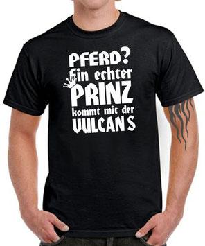 Vulcan S Tuning Zubehör T-Shirt