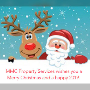 MMC Property Services Javea wishes you a Merry Christmas and a Happy 2019!