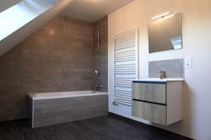 Maisons Kernest, le constructeur de style pour construire votre maison individuelle sur un terrain à Malville (44260)