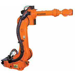 Housse de protection Robot Hyundai YS 080 HDPR