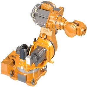 Housse de protection Robot Hyundai YS 140D HDPR