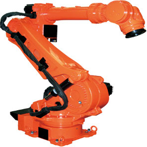Housse de protection Robot Hyundai HS260 HDPR