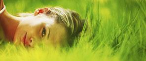 Salzoase Mühlviertel - Ruhe und Entspannung