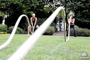 Bild Battle Ropes