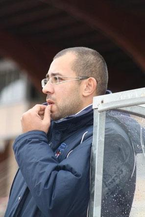 CS Mainvilliers Football Samy Yahmed FC Chartres