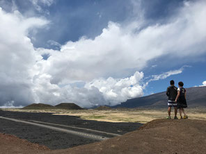二大女神の丘