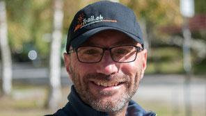 Markus Isenmann ist Eidg. Dipl. Wanderleiter FA Inhaber von VivaTrail