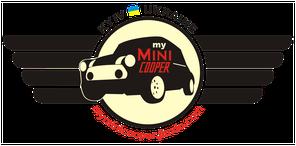 My Mini Cooper