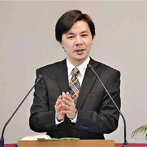 牧師紹介 宇治 教会 キリスト教 プロテスタント 宇治福音自由教会