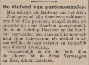 De Tijd : godsdienstig-staatkundig dagblad 29-04-1902