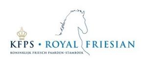 Le KFPS, Studbook du cheval Frison