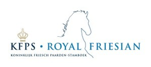Le KFPS, Studbook du cheval Frison Pays-Bas ( Koninklijk Fries Paarden Stamboek)