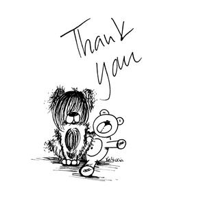 Bino & Friends   Thank you