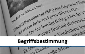 Begriffsbestimmung - Wichtige Begriffe für Elektrofachkräfte - Sicherer Betrieb elektrischer Anlagen - Peter Pusch - Florian Pusch - Schaltberechtigung