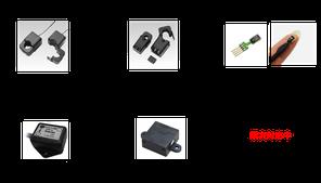 センサー種類