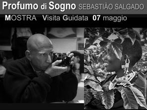 Trieste Mostra a Venezia Sebastiao Salgado